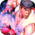 Voir le test iPhone de Street Fighter IV