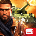 Voir le test Android de Brothers in Arms 3: Sons of War