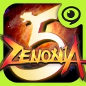 Voir le test iPhone / iPad de Zenonia 5