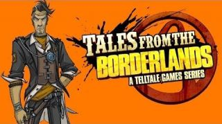 Tales from the Borderlands de Telltale et 2K Games