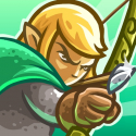 Test iOS (iPhone / iPad) Kingdom Rush Origins