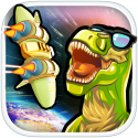 Voir le test iPhone / iPad de Ace Ferrara & The Dino Menace