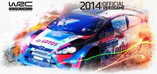 WRC The Official Game sur Android