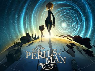 Perils of Man - Adventure Game (Chapitre 1) sur iPhone et iPad