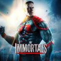 WWE Immortals de Warner Bros et NetherRealm Studios