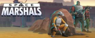 Space Marshals sur iPhone et iPad