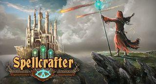 Spellcrafter The Path of Magic de Jujubee