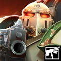 Test iOS (iPhone / iPad) The Horus Heresy: Drop Assault