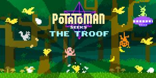 Potatoman Seeks the Troof sur iPhone et iPad