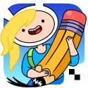 Test iOS (iPhone / iPad) Adventure Time Magic' Créateur