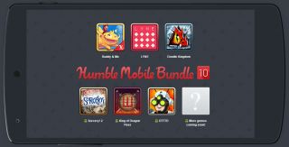 Humble Bundle Mobile 10