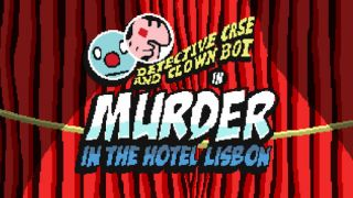 Murder in the Hotel Lisbon sur iPhone et iPad