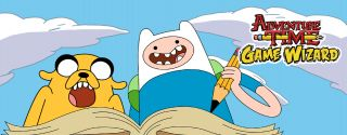 Magic' Créateur Adventure Time sur Android