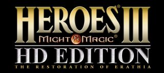 Heroes of Might and Magic 3 HD de Ubisoft et DotEmu