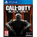 Call of Duty - Black Ops III en précommande sur PS4 à 50 € !